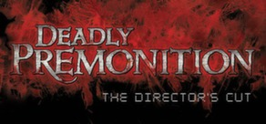 Deadly Premonition: The Director's Cut cover art