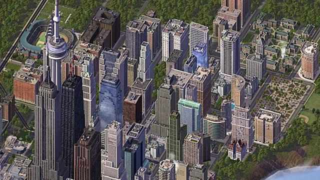 SimCity 4 Deluxe Edition screenshot 3