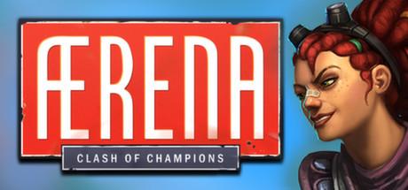 Aerena - Clash of Champions