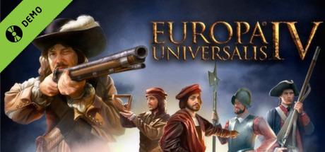 Europa Universalis IV Demo