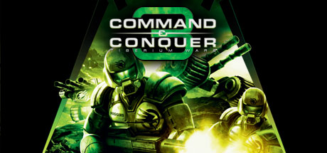 Command and Conquer 3: Tiberium Wars title thumbnail