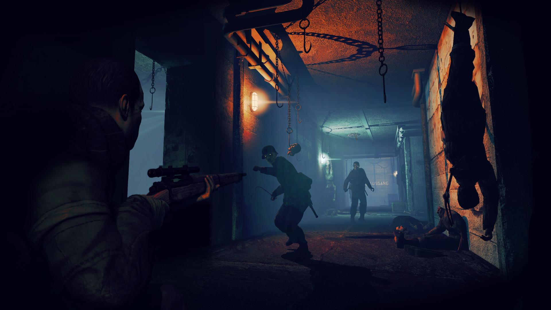 sniper elite nazi zombie army 2 cheats