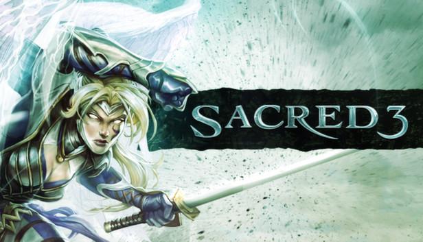Save 75 On Sacred 3 On Steam