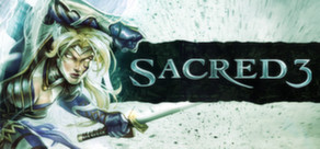 Sacred 3 cover art