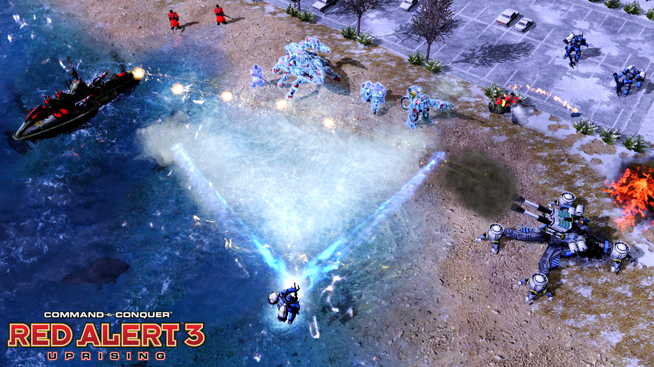 key generator command and conquer red alert 3