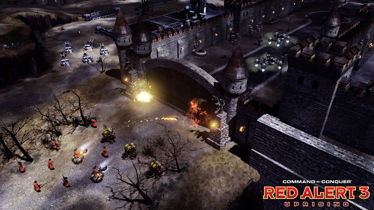 red alert 3 free download full game for windows 7