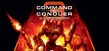 Command and Conquer 3: Kane's Wrath