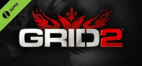 GRID 2 Demo