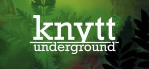 Knytt Underground cover art