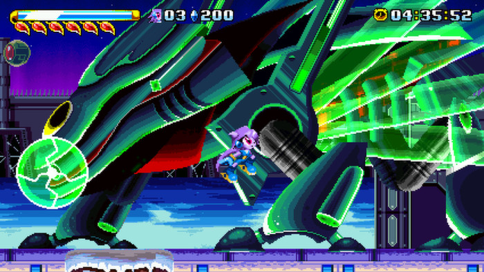 Freedom Planet On Steam