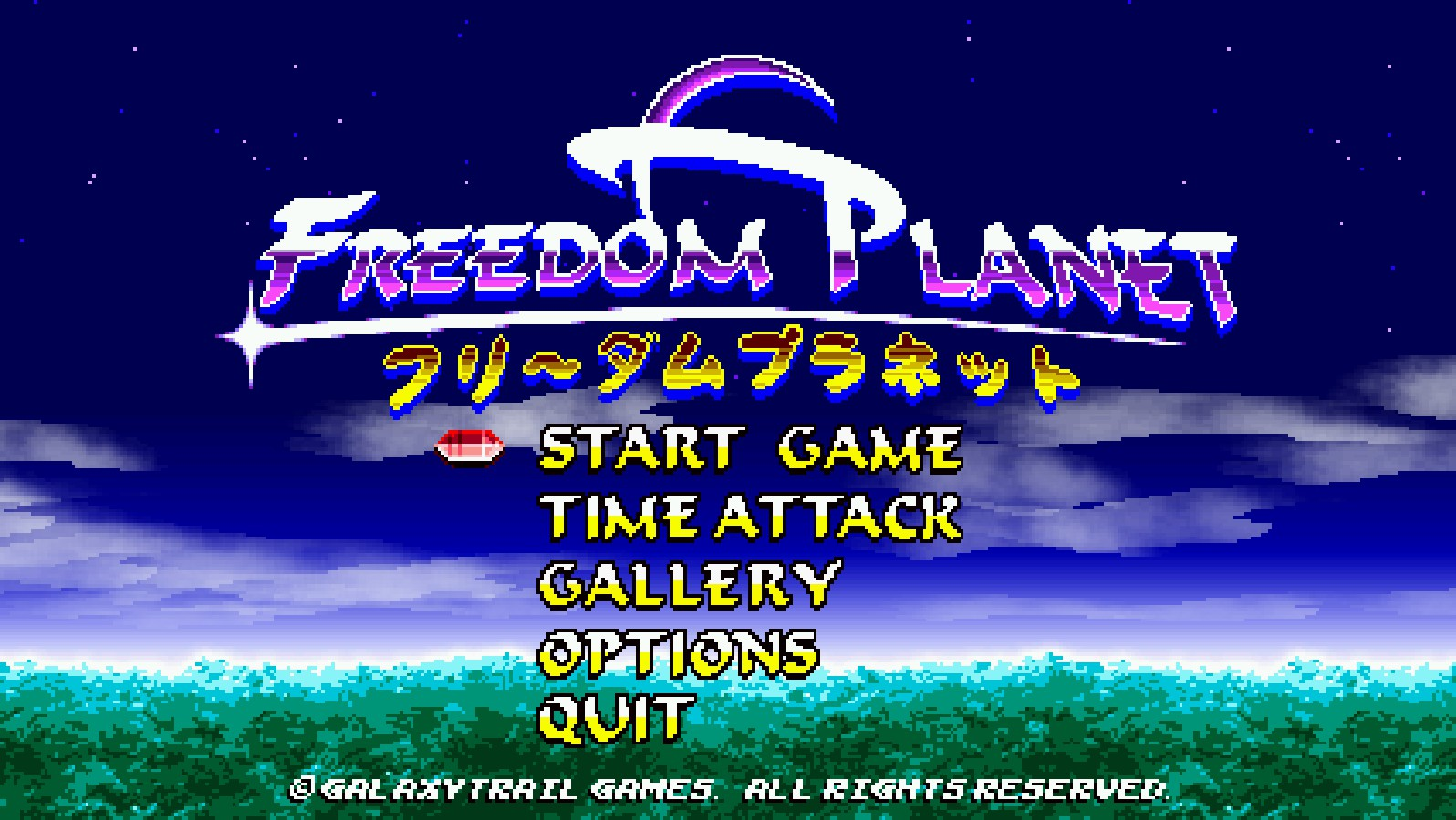 Find the best laptop for Freedom Planet
