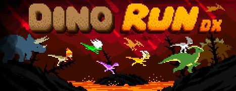 Dino Run DX - 恐龙快跑 DX