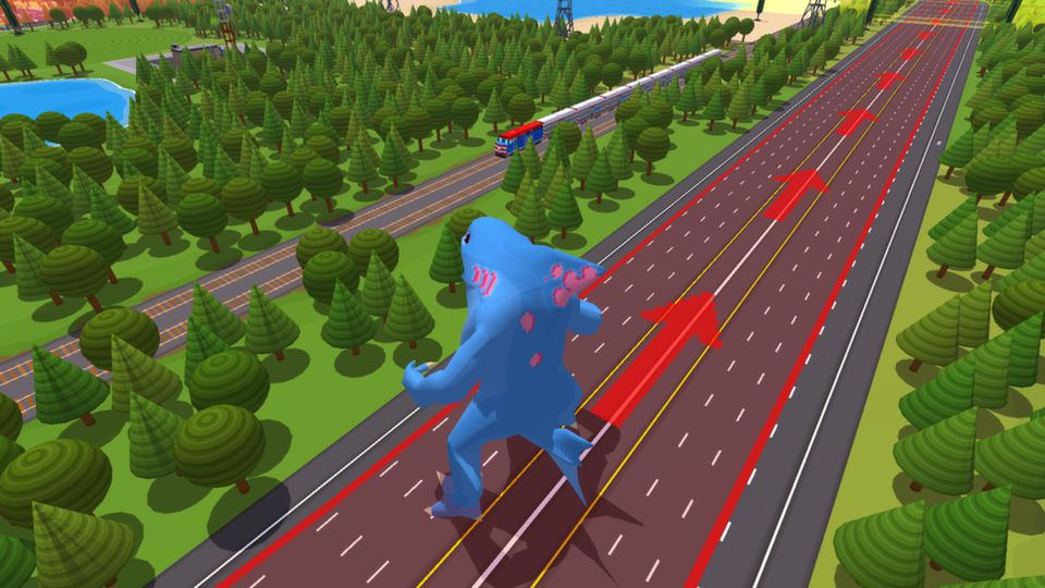 omegalodon game demo