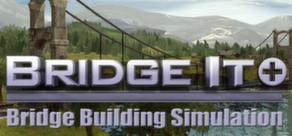 Bridge It (plus) cover art
