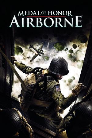 Medal of Honor: Airborne poster image on Steam Backlog