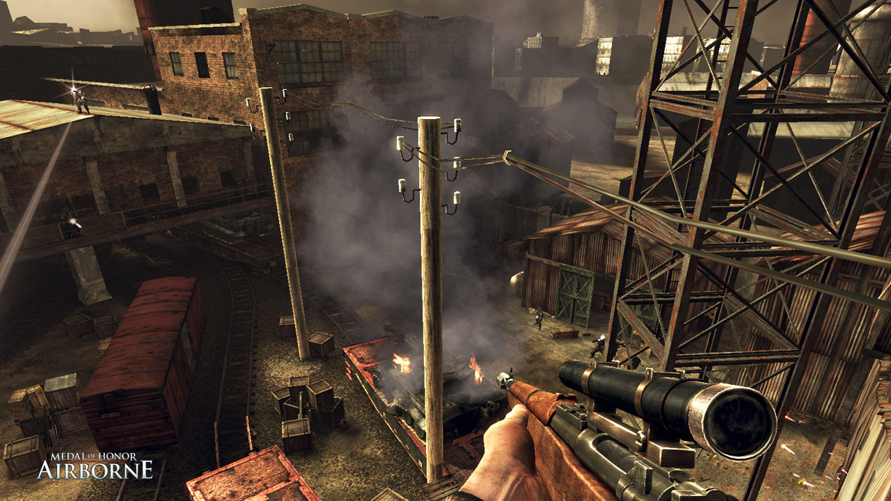 Medal of Honor: Airborne Screenshot 3