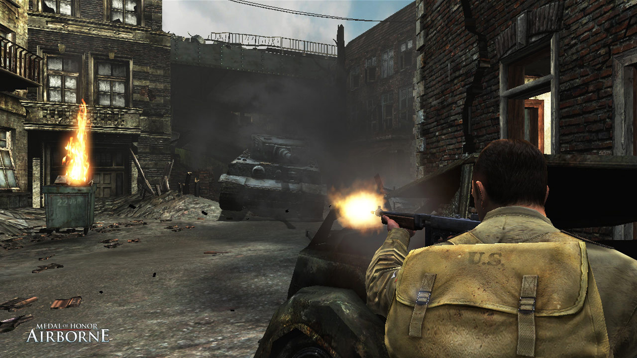 medal of honor airborne free download full game for pc