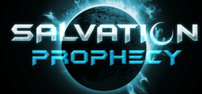 Salvation Prophecy cover art