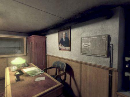 скриншот 1953 - KGB Unleashed 4