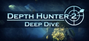 Depth Hunter 2: Deep Dive cover art