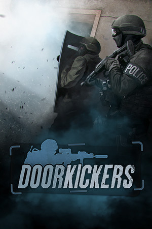 Door Kickers poster image on Steam Backlog