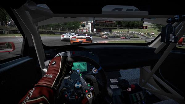 скриншот Need for Speed: Shift 4
