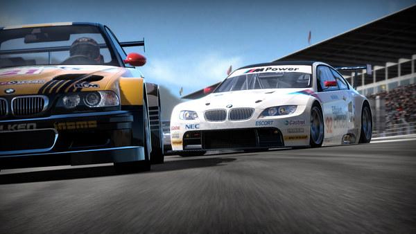 скриншот Need for Speed: Shift 6