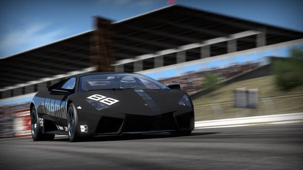 скриншот Need for Speed: Shift 0