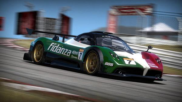 скриншот Need for Speed: Shift 8