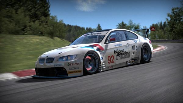 скриншот Need for Speed: Shift 5