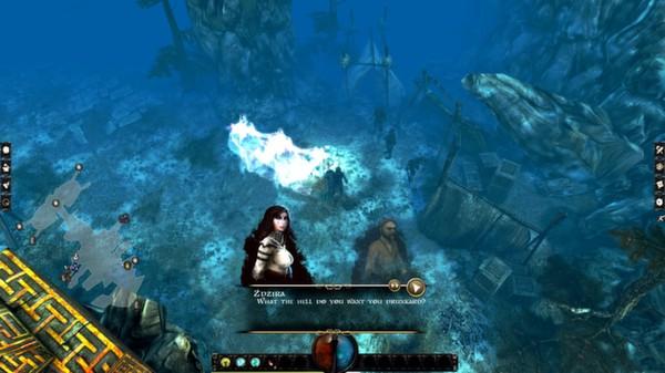 скриншот Iesabel 3