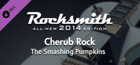 """Rocksmith® 2014 - The Smashing Pumpkins  - """"Cherub Rock"""""""