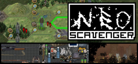 NEO Scavenger v1.15