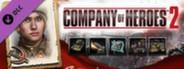 Company of Heroes 2 - Soviet Commander: Industry Tactics