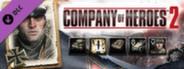 Company of Heroes 2 - German Commander: Mechanized Assault Doctrine
