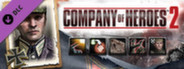 Company of Heroes 2 - German Commander: Osttruppen Doctrine