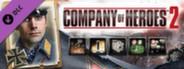 Company of Heroes 2 - German Commander: Luftwaffe Supply Doctrine