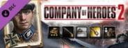 Company of Heroes 2 - German Commander: Elite Troops Doctrine
