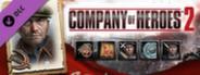 Company of Heroes 2 - Soviet Commander: Partisan Tactics