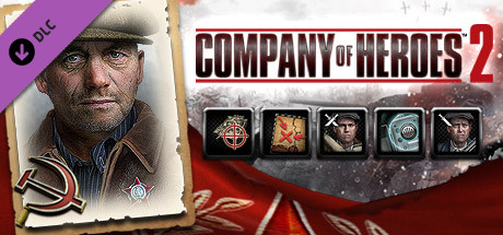 CoH 2 - Soviet Commander: Partisan Tactics
