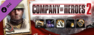 Company of Heroes 2 - Soviet Commander: Tank Hunter Tactics
