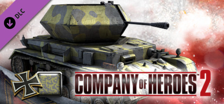 COH 2 - German Skin: (M) Voronezh Improvised Pattern