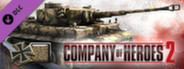 Company of Heroes 2 - German Skin: (H) Case Blue Summer Pattern
