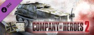 Company of Heroes 2 - German Skin: (L) Stalingrad Winter Pattern