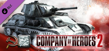 CoH 2 - Soviet Skin: (L) Two Tone Don Front