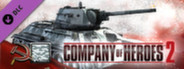 Company of Heroes 2 - Soviet Skin: (M) Two Tone Don Front
