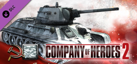 CoH 2 - Soviet Skin: (M) Two Tone Don Front