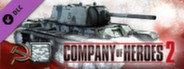 Company of Heroes 2 - Soviet Skin: (H) Two Tone Don Front