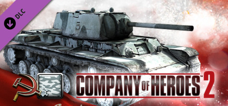 CoH 2 - Soviet Skin: (H) Two Tone Don Front