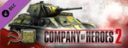 Company of Heroes 2 - Soviet Skin: (L) Two Tone Spring Front